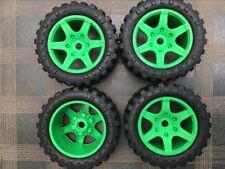 Light giant wheel tire land G-ripper for Losi 5ive-t DBXL DBXL-e 211*104mm