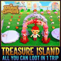 Animal Crossing:New Horizons Bells, Nook Miles Tickets, Mermaid DIY, more!
