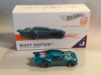 Hot Wheels ID Car Night Shifter Series 1 Limited Production