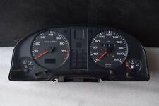 Audi 80 B4 compteur de vitesse instrument cluster tacho fis multi 8A0919033BK