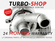 Turbocharger 777250/760497 Fiat/Alfa-Romeo Bravo/Stilo/147/156/GT 1.9 JTD 150HP