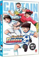 Captain Tsubasa Vol.1 (2 DVD) (nuovo, italiano)