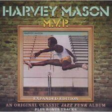 Harvey Mason - MVP (Expanded Edition) [CD]