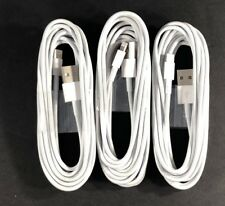 3x6FT Long  Lightning Charger Cable Cord MFI fit i Phone 5s/5/6/6s/7 & Plus