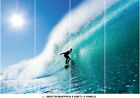 Beach Surfing Sea Wave Ocean Sky Photo Wallpaper Wall Mural Home Bedroom Deco