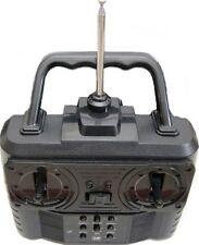 Train-radio control remoto para 2 locomotoras br996001 27 MHz pista g jardín ferroviario