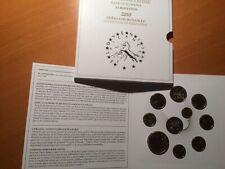 Slovenie BU set 2010  10 munten