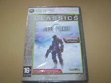 LOST PLANET EXTREME CONDITION COLONIE Edition XBOX 360 ** Nuovo e Sigillato **