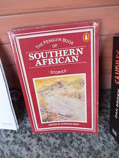 The Penguin Book of Southern African, Stories, Edited by Stephen Gray
