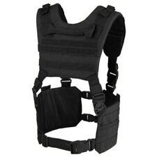 Condor #MCR7 Tactical Ronin Chest Rig H-Harness - Black