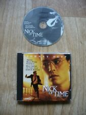Arthur B. Rubinstein - Nick Of Time (13 Track Original Soundtrack CD 1995) VGC