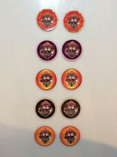 Sri Jagannath Sticker (10 Pack)
