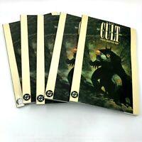 Batman : The Cult, Starlin, Wrightson, Wray 1991 (Paperback) NEW