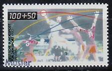 Specimen, Germany ScB687 Popular Sports, Handball.