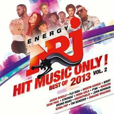 Energy-HIT Music Only! - Best of 2013 vol.2 di Various Artists (2013)