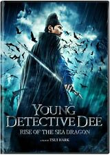 Young Detective Dee: Rise Of The Sea Dragon (DVD) (WGU01498D)