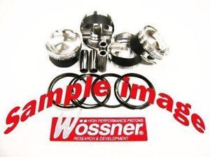 Honda CB750 F/K 2V 1969 - 1978 64.94mm (OVERSIZE) Wossner Racing Piston Set (x4)