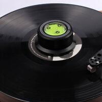 NEW Plattengewicht / Record Clamp Weight LP Vinyl Turntables Disc Stabilizer
