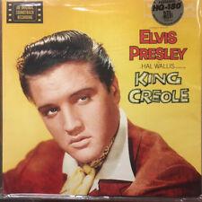 Elvis Presley - King Creole LP - NEW Red Colored Vinyl Album Soundtrack Record