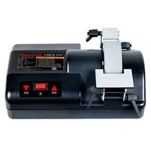 220V 5 inch Electric Water Cooled Grinder Knife Grinding Machine Sharpener 120W