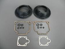 Bmw R 2v boxeador carburador denso frase grande 40er Bing carburador membrana R 100