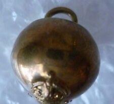 Button- Vintage Royal Artillery Regiment Button; BRASS 11 mm; 1 pcs
