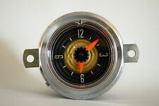 ★ 1953 Mainline Customline Crestline Gold Center Dash Clock OEM ★