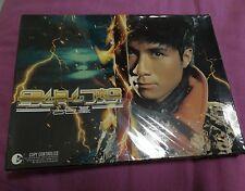 Leo Ku cd Gu Ju Ji Zui Zhong Huan Xiang Final Fantasy
