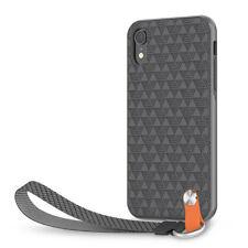 Coque Moshi Altra iPhone XR coloris noir