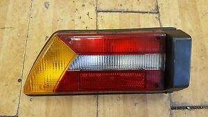 Alfa Romeo Alfasud Sprint 902 LH left-hand Rear Light Unit - used