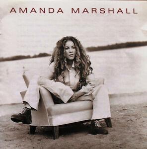 Amanda Marshall - Amanda Marshall - CD Album