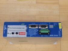 METRONIX ARS 2105 ARS02105 Servoregler