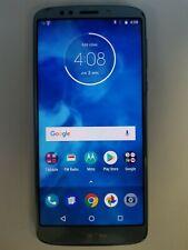 Motorola Moto E5 Plus 32GB Blue XT1924-7 (T-Mobile) Damage Read Carefully MD1770