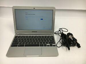 """Samsung Chromebook XE303C12 11.6"""" Exynos 5 Dual 1.70 GHz 2 GB RAM 16 GB eMMC"""