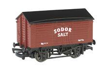 Bachmann HO Thomas the Tank Engine - Sodor Salt Wagon 77014