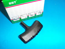 NEW BBT STARTER GRIP FITS TECUMSEH SNOW BLOWERS TILLERS MOWERS 24230004 15124