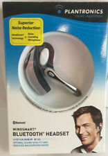 Plantronics Voyager 510 Bluetooth Office Headset System-Ultra Comfortable-New