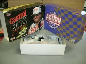 ACTION RACING JOHN FORCE 7 X CHAMP 1998 MUSTANG  - MAKE OFFERS!