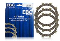 CK1191 EBC Set Discos Embrague Ck Para Honda Cr R 125 1981