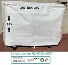Telo protettivo cappottina per unità esterna condizionatore L800 x H550 x P330