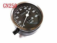 Speedo Assembly Speedometer set clock with160 KM/H / SUZUKI GN 250 GN250