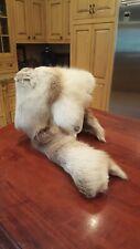 Mountain Man Elk Fur Hat