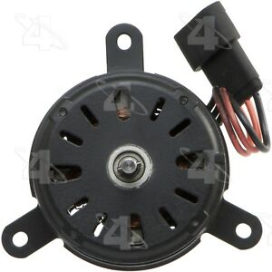 For Lincoln Mark VIII 1993-1996 A/C Condenser Fan Motor Four Seasons 75717