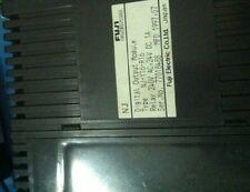 Used Fuji PLC NJ-Y16-R16