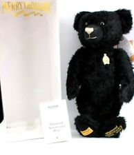 Vintage Merrythought Mohair Diamond Anniversary Bear No 217