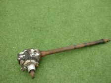 Land Rover Series Steering box column