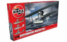 Airfix A09183 Supermarine Walrus Mk.I 1:48