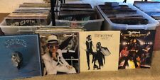 Lot of 3 1960-1980's Classic Rock R&B Country Vinyl LP Pick 3 From List Beatles