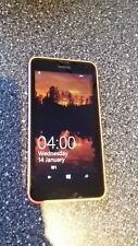 Nokia Lumia 630 windows mobile smart phone boxed tesco