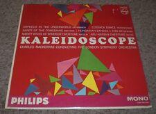 Kaleidoscope Charles Mackerras~SEALED~1963 Classical~Philips Mono~FAST SHIPPING!